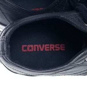 72da57fd8912 Converse Shoes - RARE CONVERSE Motorcycle Pack Womens 7.5 Mens 5.5